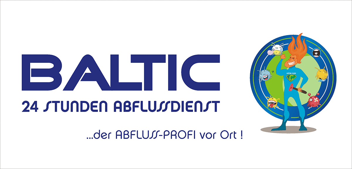 BALTIC ABFLUSSDIENST